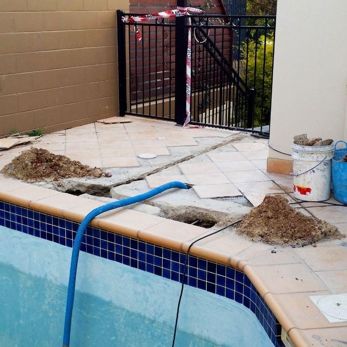 Pool Repair service in San Antonio Tx